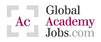 Global Academy Jobs