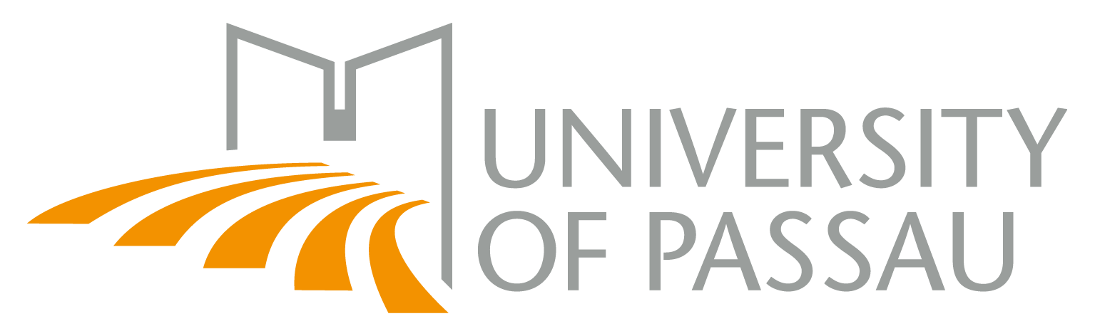 University of Passau logo
