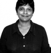 Photo of Dr Shyamala Doraisamy