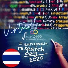 Image of (577112) Save the date - European Research Day Thailand 2020