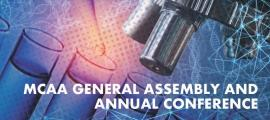 MCAA General Assembly and Annual Conference 2019