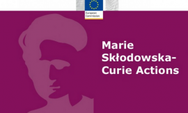 Image of (630784) Marie Sklodowska Curie Actions (MSCA) under Horizon Europe