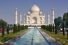 Taj Mahal, Duo-India Fellowship Programme