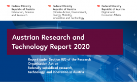 Austrian Research and Technology Report 2020