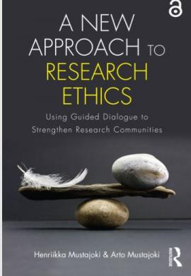 Image of (498572) A New Approach to Research Ethic - Using Guided Dialogue to Strengthen Research Communities book