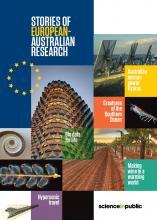 Image of (437605) Europe and Australia combine to build better science: New collection of stories