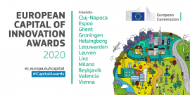 Image of (549357) European Capital of Innovation 2020: 12 cities make it into the final round