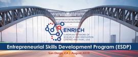 Image of (431518) Apply Now! Entrepreneurial Skills Development Program: 22-28 August, San Diego, CA