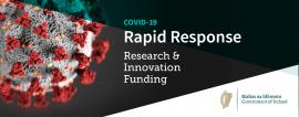 Image of (520379) Irish Research Council: 26 Projects Announced under the COVID-19 Rapid Response Research and Innovation Programme