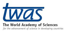 TWAS-BIOTEC Postdoctoral Fellowship Programme  Opportunity to Pursue