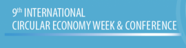 9th International circular economy week & conference