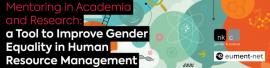 Mentoring in Academia and Research: a Tool to Improve Gender Equality in Human Resource Management