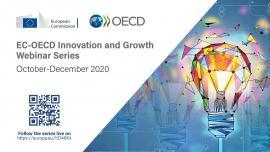 Image of (568698) EC-OECD innovation and growth webinars