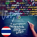 Image of (591632) European Research Day - Thailand 2020 (Presentations and Video Recordings)