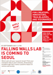Image of (651312) Falling Wals Lab is Coming to Seoul