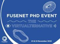 Image of (572812) FuseNet PhD Event 2020 - the Virtualternative