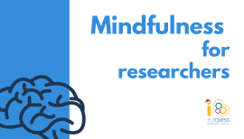 Image of (578630) Mindfulness for researchers