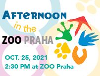 Family Event: afternoon in the Zoo