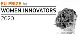 Image of (561405) Winners of the EU Prize for Women Innovators 2020 announced