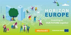 Image of (601009) Launch of EU Research & Innovation Programme 'Horizon Europe'