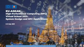 Image of (665798) EU, ASEAN complete first high-performance computing school