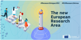 Image of (571946) New European Research Area (ERA) for research & innovation