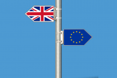 Image of Brexit by Elionas2 from Pixabay