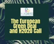 Image of (571583) Successful Webinar on European Green Deal and the Horizon 2020 Call