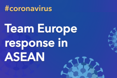 Image of (582875) Team Europe response to coronavirus in ASEAN