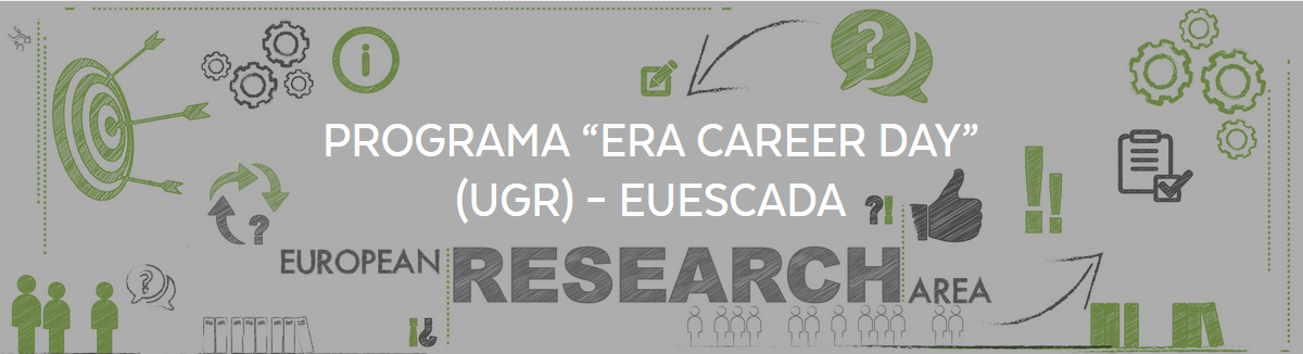 ERA Career Day Granada